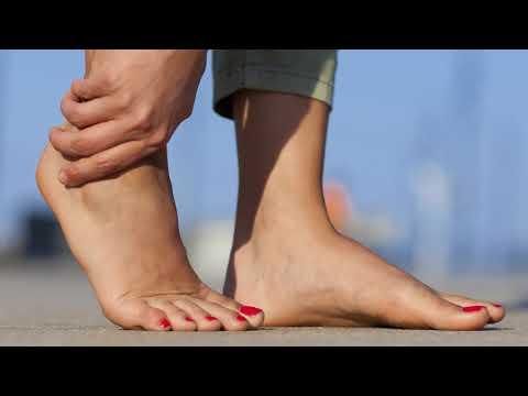 После перелома нога опухает и болит