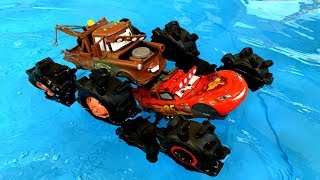 Disney Cars  Toys Lightning McQueen Thomas and Friends Trains Rayo McQueen