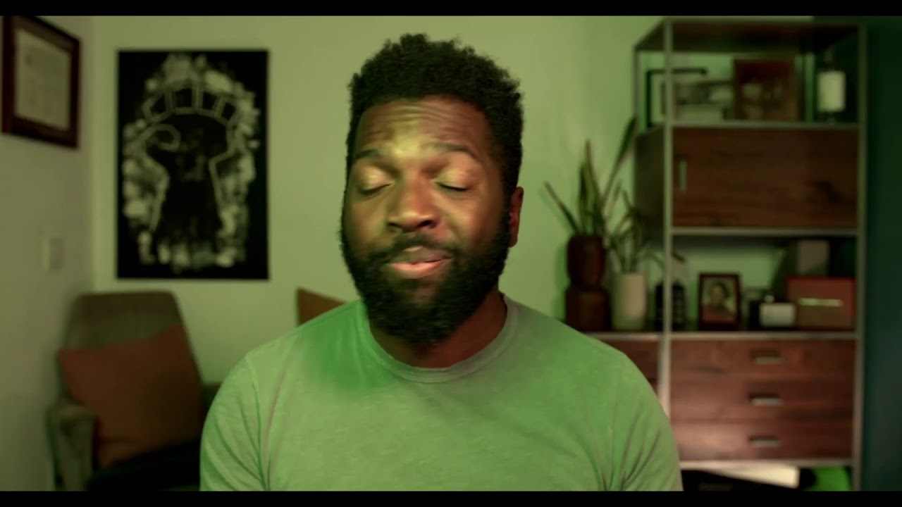 Baratunde Live on Lockdown 46: Coup Edition