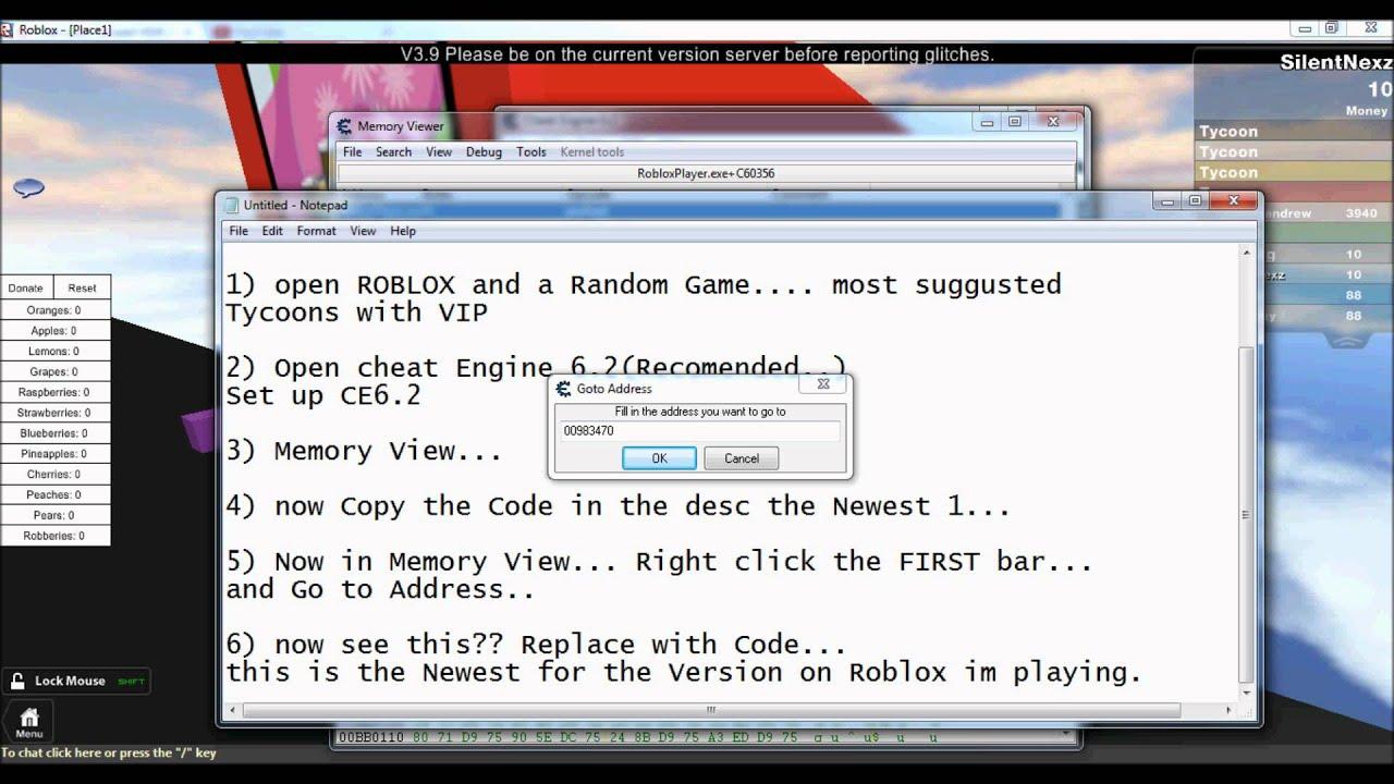 Roblox Robloxian Codes Bot