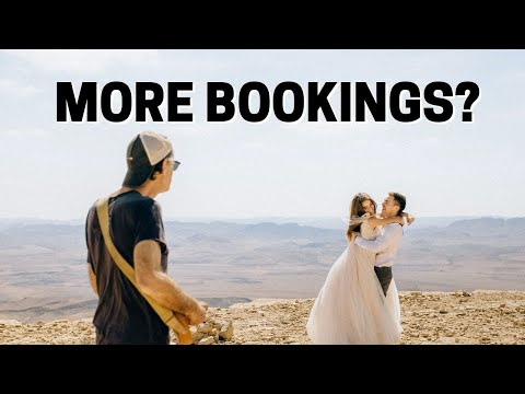 Get More Wedding Enquiries