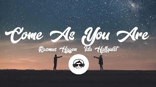 Cover images RASMUS HAGEN & IDA HALLQUIST - COME AS YOU ARE -