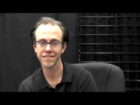 Sean Whalen Interview at Nuke The Fridge Con 2014