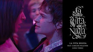 Christine and the Queens - La vita nuova (Lyric Video)
