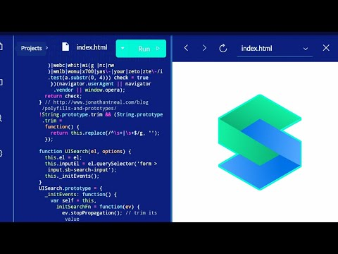 Best Code Editor For Android - Spck Editor