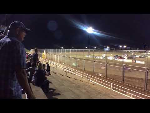 SO. Speedway Main SODCA 7-21-18