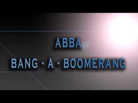 ABBA-Bang-A-Boomerang [HD AUDIO]