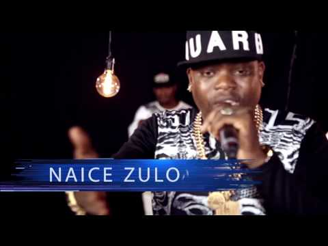 XL Cypher - Zone Musik (Emsuma, Eddy Flow, Nigga Jô, Naice Zulo) Beat By:  Mad Superstar