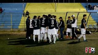 Monterrey (2) VS Leyendas (1) - Semifinal de Ascenso Liga Premier de Tijuana - Romero Manzo