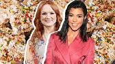 Kourtney Kardashian Vs. Ree Drummond: Whose Rice Krispie Treats Are Better?