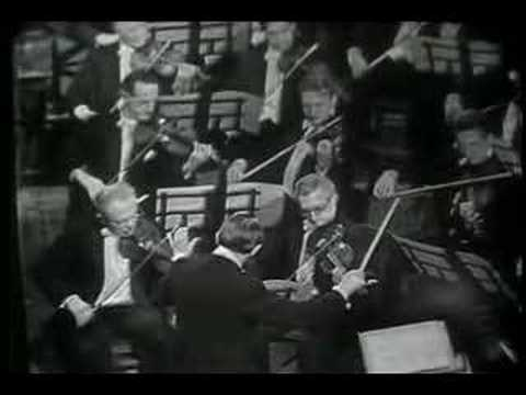 Sir John Barbirolli conducts The Boston Symphony Orchestra (vaimusic.com)