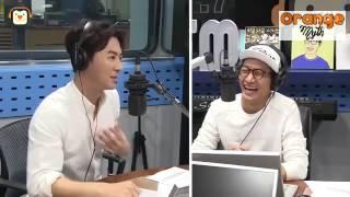 Video [ENG] Junjin dodging the tough questions like a pro download MP3, 3GP, MP4, WEBM, AVI, FLV April 2018