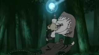 Naruto Shippuden 4th Hokage vs Tobi
