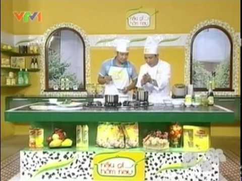 Hướng dẫn làm bánh tằm bì - Đặc sản Bạc Liêu - DienDanBacLieu.Net.flv