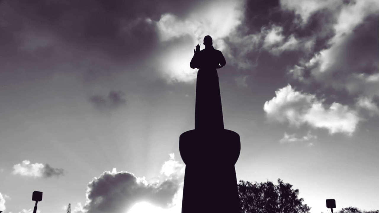 Catholicism on Guam: A Brief History