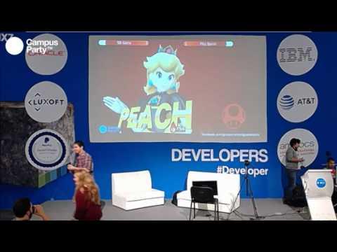 CPMX7 Developers   Smash Guadalajara   Torneo Smash 4