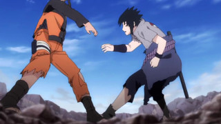 Naruto And Sasuke - 7 Years [AMV]