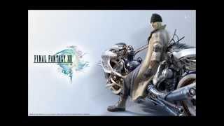 Wallpapers Final Fantasy XIII