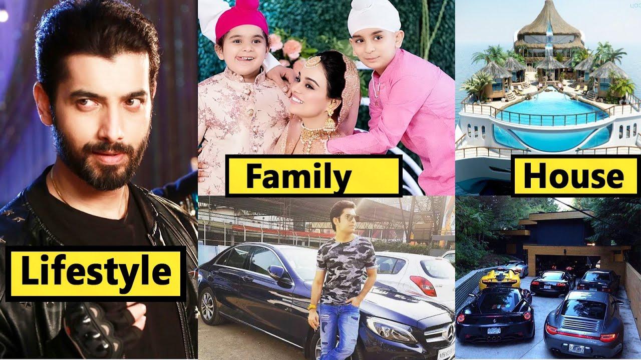 Veer Aka Sharad Malhotra Lifestyle,Wife,House,Income,Cars,Family,Biography,Movies