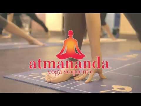 Atmananda Yoga Sequence: Advanced