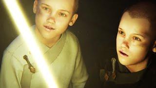 Star Wars E3 2016 Trailer (A Look Ahead)  / EA Play 2016 - EA Press Conference