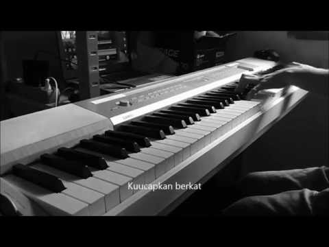 True Worshippers - Doa Kami (August 17th Special Piano Cover)