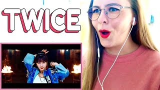 TWICE (트와이스) YES or YES MV REACTION