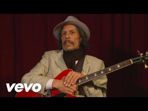 Shuggie Otis - Meeting Jimi Hendrix