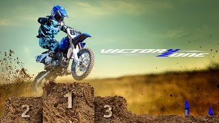 2020 Yamaha Yz85 Motocross Motorcycle Model Home