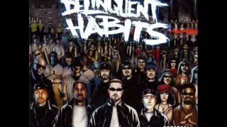 Delinquent habits Return Of The Tres