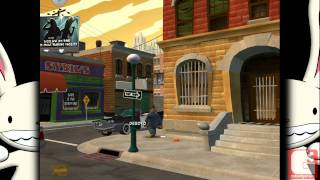 Sam and Max 104: Abe Lincoln Must Die! - Part 1
