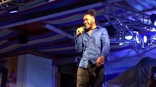 Gambar cover Twizzle Live Performance in St Eustatius for Youth Night 2018