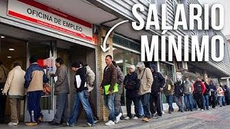 Imagen del video: RALLO: La subida del salario mínimo destruyó más de 100.000 empleos