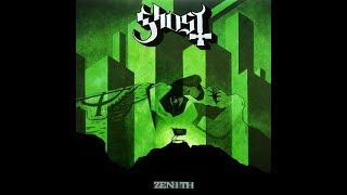 GHOST - ZENITH (LYRICS VIDEO)