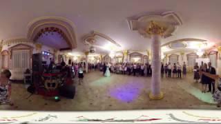 Wesele 360 | Hotel Książę Poniatowski