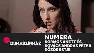 Numera   Dumaszínház
