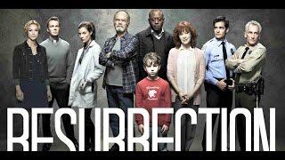 Resurrection (TV series) Review Seasons 1&2