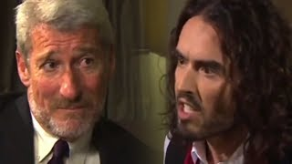 Russell Brand Interview You MUST SEE
