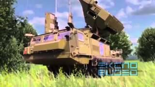 منظومه الدفاع الجوي الروسيه إس 300