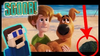 SCOOBY DOO SCOOB Movie Trailer Reaction Review & Easter Eggs! 2020