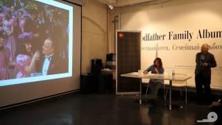 Стив Шапиро о к/ф ''Крестный отец'' | Steve Schapiro about ''Godfather''