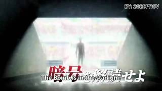 Detective Conan Movie 16 Trailer English Sub HD