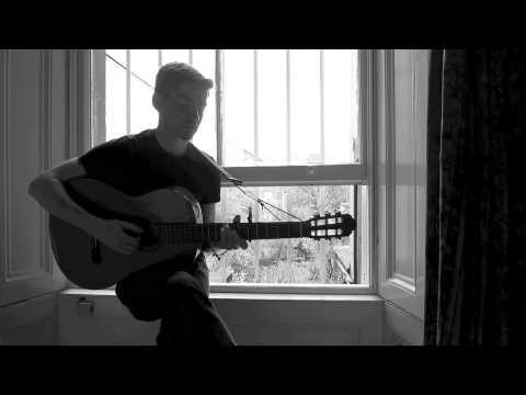 Alex Cairns - Annabelle (Gillian Welch cover)