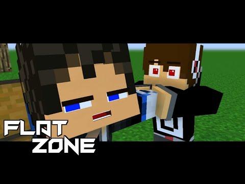 FLAT ZONE - Eps 2 || Animasi Minecraft Indonesia - BAGAS CRAFT