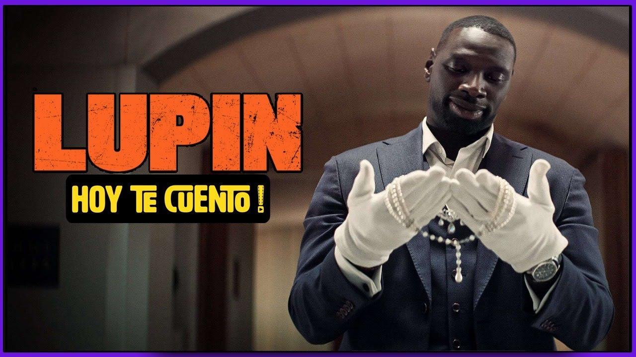 Download LUPIN : Resumen | Hoy Te Cuento