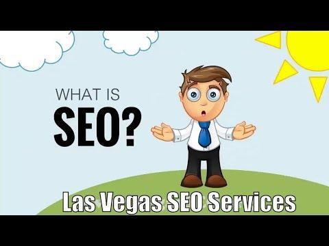 Las Vegas SEO Services - Las Vegas SEO