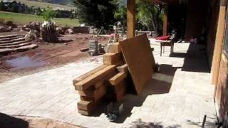Building A Pergola - How To Build A Pergola Part 1