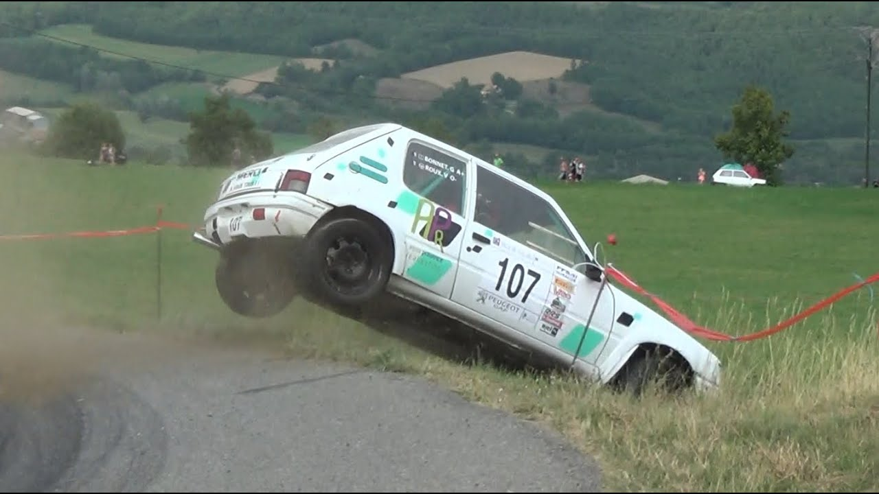 Rallye gap racing