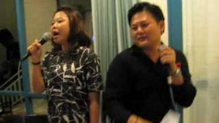 Karaoke Party - ผ้าเช็ดหน้า