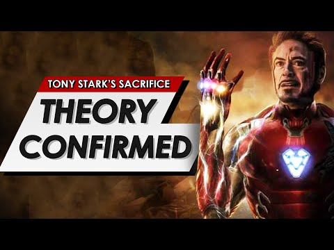 Avengers: Endgame Robert Downey Jr Finally Confirms That Tony Stark Knew It Was A Suicide Mission